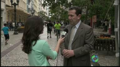 Associação Comercial faz mutirão para ajudar quem tem dívidas - Vai ser no centro da cidade, a partir de segunda-feira.
