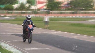 Final do Amazonense de Motociclismo - FInal do Amazonense de Motociclismo acontece neste domingo (24) no Cartódromo da Vila OIímpica