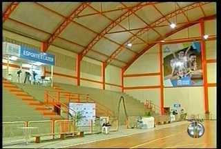 Final da Super Copa Inter TV de Futsal acontece neste sábado. - Jogos serão transmitidos pela Inter Tv e pelo GloboEsporte.com