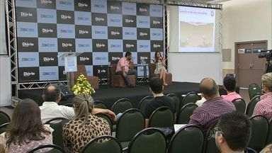 Zona Cyber debate o desafio da comunicação digital para o mercado cearense - Evento é promovido pelo jornal Diário do Nordeste.