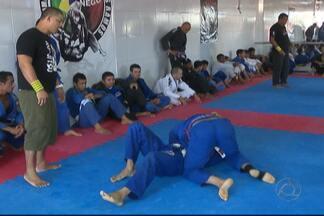 Copa Zona Sul de Jiu-Jitsu movimenta João Pessoa - Competição serve de seletiva para o Campeonato Brasileiro da modalidade.