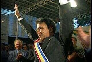 Conheça a trajetória do homem público Marcelo Déda - Marcelo Déda governou durante 13 anos enquanto chefe do executivo, sendo dois mandatos enquanto prefeito e dois como governador.