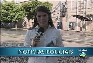 Nove acidentes são registrados nas últimas 24 horas em Sergipe - A Polícia Rodoviária Federal (PRF) divulgou nove acidentes nas últimas 24 horas em Sergipe.