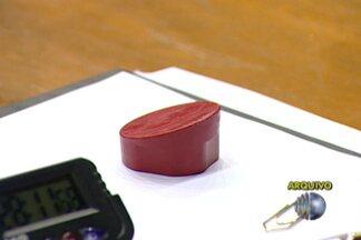 Jogo entre Mogi e Pinheiros gera relatório complementar à súmula para a LNB - Confusão foi causada após uma tampinha plástica ser arremessada dentro da quadra durante a partida.