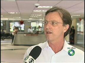 Prefeito usa redes sociais para abrir discussão sobre reajuste do IPTU - Alexandre Kireeff quer saber a opinião dos moradores para propor reajuste na planta de valores em Londrina.