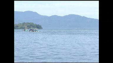 Operação do Ibama combate pesca predatória na Costa Verde do Rio de Janeiro - A fiscalização, que começou na segunda-feira (2), acontece no mar e em terra.