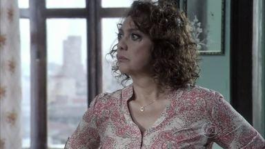 Ordália não consegue falar de Herbert para Bruno - Denizard fica intrigado quando a enfermeira se recusa a reatar o casamento. Enquanto isso, Neide se recusa a permitir que Linda aprenda a cozinhar
