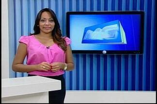 Veja os destaques do MGTV 1º edição desta sexta-feira 13 em Divinópolis - Crianças de uma escola infantil demostraram que gentiliza gera gentileza