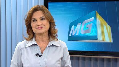 Veja os destaques do MGTV 1ª Edição desta sexta-feira - Saiba como foi a prisão do último dos nove condenados pelo mensalão em Belo Horizonte e o atraso nas obras que deveriam diminuir os estragos causados pela chuva na cidade. O jornal é às 12h.