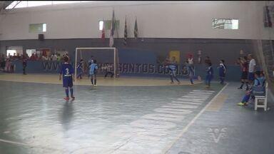 Portuários é bicampeão da Copa Gury categoria Sub-9 - Os meninos venceram o Premier de virada em uma partida emocionante.