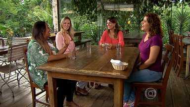 Mulheres dos atleticanos contam como são jogadores do Galo na intimidade - Esposas dos atleticanos