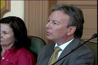 Crise na UFPel - Quatro pró-reitores exonerados e vice reitor renunciou o cargo
