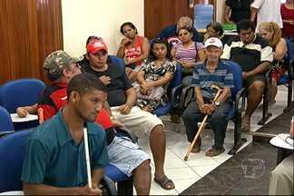 Dia do deficiente visual marcado por debates em Santarém - Durante toda essa sexta-feira (13), questões ligadas ao cotidiano dos cegos estão sendo discutidas.