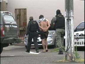 Suspeitos de fazer parte de uma quadrilha de matadores de aluguel são presos no sudoeste - Entre os acusados estão um escrivão e dois policiais militares.