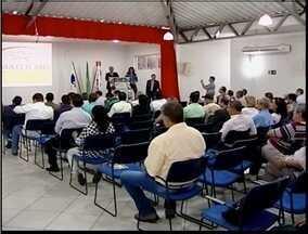 Regional da Emater em Teófilo Otoni comemora os 65 anosda instituição - A Inter Tv foi homenageada durante evento.