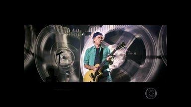 Keith Richards é o general dos Rolling Stones - Prestes a completar 70 anos de idade, Keith Richards ainda é um herói da guitarra e um dos maiores compositores da história do rock. Se Mick Jagger é o corpo e a voz do Rolling Stones, Keith é a alma da banda.