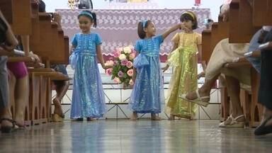 Casa da Criança comemora 65 anos - Creche sem fins lucrativos homenageou colaboradores.