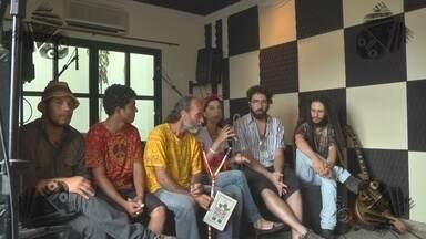 ZAPPEANDO: Confira um bate papo com a banda Beradelia - Com letras de temas amazônicos, a banda faz sucesso a 3 anos nas noites de Porto Velho.