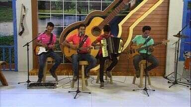 Grupo Zingaro se apresenta no Meu Mato Grosso do Sul - Veja as canções do grupo que já tem 18 anos de estrada