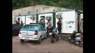 Primeira UPP do Rio de Janeiro completa 5 anos - Neste período, 36 UPPs transformaram a vida de 1,5 milhão de pessoas. O projeto revolucionou a segurança pública no estado, mas ainda tem grandes desafios pela frente.