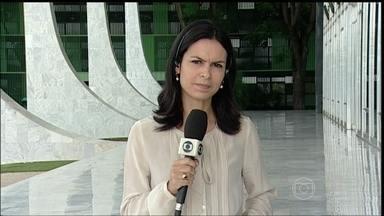 STF se reúne pela última vez em 2013 - O ministro Joaquim Barbosa vai chefiar o plantão o Supremo até o dia 9 de janeiro. Na próxima semana, ele deve tomar novas decisões sobre os condenados do mensalão.