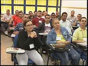 Sest/Senat abre vagas para cursos direcionados a motoristas no noroeste paulista - O Sest/Senat está com vagas abertas para cursos direcionados a motoristas. Além de Rio Preto, há treinamento em outras duas cidades.