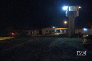 Mais um preso foi morto dentro do Complexo Penitenciário de Pedrinhas - Mais um preso foi morto dentro do Complexo Penitenciário de Pedrinhas