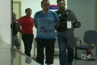 Acusado do assassinato de Décio Sá foge, sequestra e é recapturado - Segundo a polícia, Júnior Bolinha já havia deixado a cadeia antes.