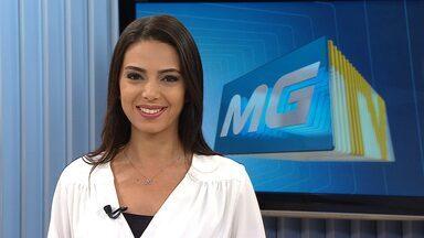 Veja os destaques do MGTV 1ª edição desta terça-feira (24) - Chuva causa transtorno em Minas Gerais.