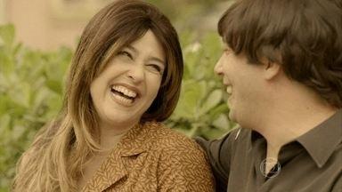 Só sorrisos! Início de namoro é sempre igual. Será? - Casal de namorados esbanjam paixão e alegria com a relação