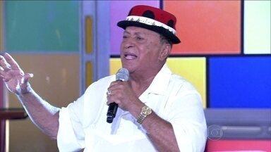 Genival Lacerda canta 'Severina Xique-Xique' - Ana Furtado se acabou no forró!