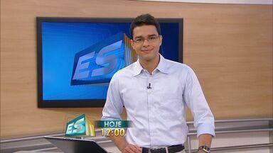 Veja os destaques do ESTV 1ª edição de hoje (16) - As principais notícias do Espírito Santo estão no ESTV 1ª edição. De segunda a sábado, 12h, na TV Gazeta