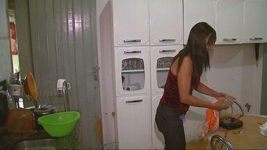 Mulheres paulistas dedicam menos tempo aos cuidados de casa, segundo pesquisa do IBGE - Mulheres paulistas dedicam menos tempo aos cuidados de casa, segundo pesquisa do IBGE