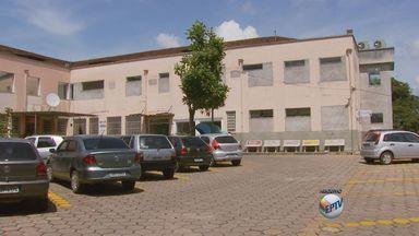 Santa Casa de São Lourenço recebe 10 novos leitos de UTI Neonatal - Santa Casa de São Lourenço recebe 10 novos leitos de UTI Neonatal