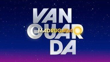 Chamada Madrugada Vanguarda - São José dos Campos - 18-01-2014 - Chamada Madrugada Vanguarda - São José dos Campos - 18-01-2014