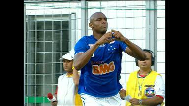 As idas e vindas no Cruzeiro no começo da pré-temporada - As idas e vindas no Cruzeiro no começo da pré-temporada