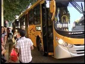 Preço da passagem do ônibus urbano vai ficar mais caro em Governador Valadares - A partir da terça-feira (21) o valor sobe R$ 2,20 para R$ 2,60.