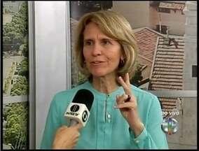 Prefeita Elisa Costa faz balanço da sua gestão em Governador Valadares - Elisa aborda também o preço da passagem do transporte coletivo.