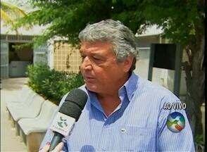 Distritos de Caruaru terão acessos pavimentados, diz representante da prefeitura - Secretário Anselmo Pereira, da pasta de Desenvolvimento Rural e Agricultura Familiar de Caruaru, fala sobre as obras.