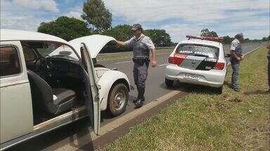 Quadrilha é presa em Franca após roubar ranchos em Minas Gerais - Crimes aconteceram na madrugada desta quinta-feira, em Delfinópolis.