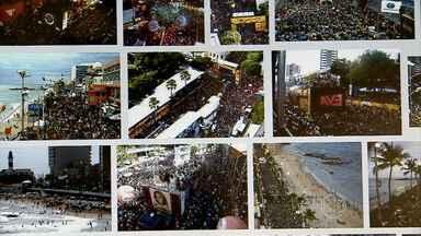 Procura por pacotes cresce em agências de turismo de Belo Horizonte - Faltando mais de 40 dias para o Carnavel, as agências já venderam a maioria dos pacotes.