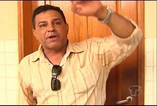 Polícia e OAB investigam suposto advogado em Santarém - Segundo a OAB, o homem exerce ilegalmente a profissão e ainda estaria perseguindo uma advogada.