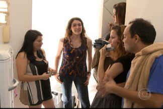 JPB2JP: Grupo de paraibanos divide apartamento minúsculo no Rio de Janeiro - 6 pessoas em pouco mais de 30 metros quadrados.