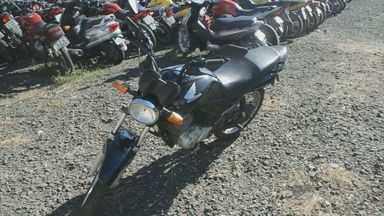 Menino de 4 anos é atropelado por adolescente de moto em Piracicaba, SP - Jovem de 16 anos foi liberado após pesquisa de antecedentes criminais. Acriança teve escoriações leves e o estado de saúde é estável.