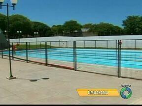 Centro da Juventude de Umuarama oferece centenas de vagas para cursos e oficinas - São oportunidades imperdíveis, tudo de graça.