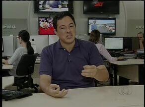 Veja os destaques do Globo Esporte desta terça-feira (21) - Veja os destaques do Globo Esporte desta terça-feira (21)