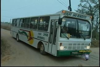 Falta de ônibus em Biritiba Mirim vai parar no Ministério Público - A Prefeitura diz que a situação deve continuar a mesma até que a licitação para contratar uma nova empresa seja concluída. Empresas dizem ter dificuldade para acessar edital e participar. Uma delas fez representação ao MP e polícia investiga o caso.