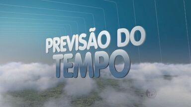 Previsão é de chuva forte nesta quarta (22) na região de Campinas - Frente fria que vem da região da Amazônia chega à região e causa chuva forte nesta quarta-feira (22).