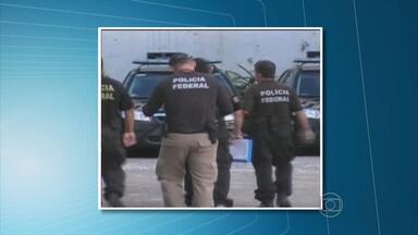 PF descobre fraude de R$ 2 milhões contra o INSS em Olinda - Funcionária da previdência é suspeita de participar do crime.
