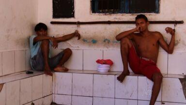 Polícia prende mais dois suspeitos de 'arrastão' com escopeta em Fortaleza - Caso ocorreu na semana passada.